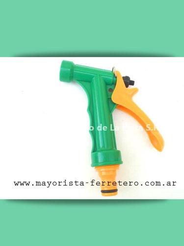 pistola-plastica-alto-impacto